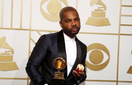 Gospel artist Kirk Franklin shares struggles with grief, depression and anxiety