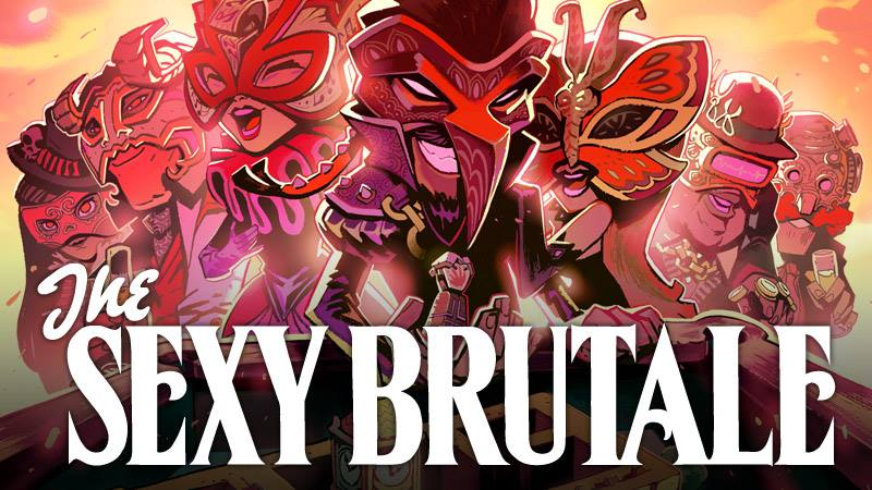 The Sexy Brutale is coming to Nintendo Switch on December 7th