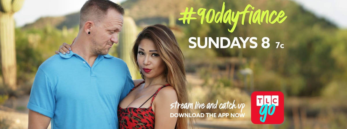 90 day fiance dating app