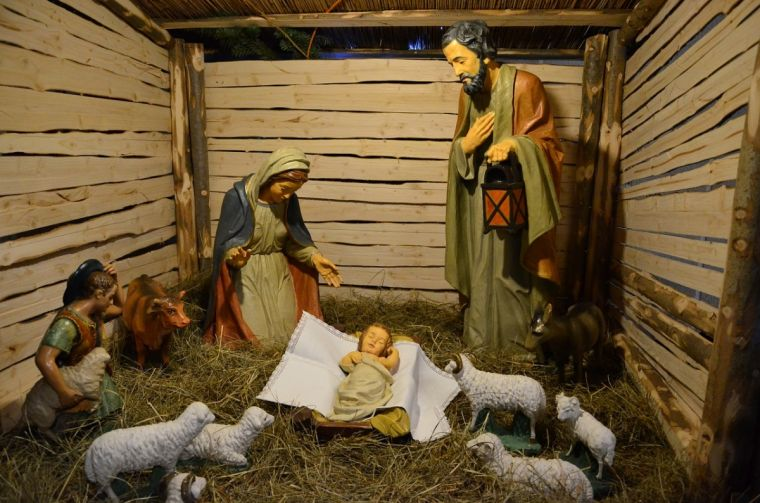 No Room At The Inn Why Jesus Wasnt Really Born In A Stable
