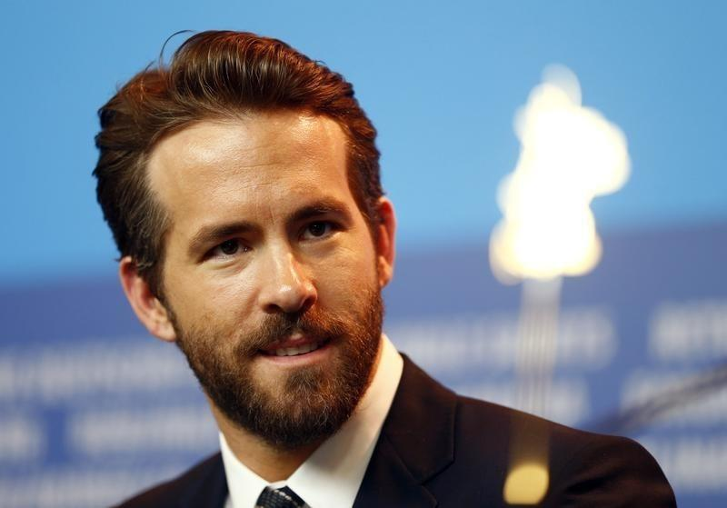 Ryan Reynolds 'to play Detective Pikachu in Pokemon movie'