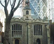 St Helen's Bishopgate hints it will leave Church of England unless next Bishop of London is conservative on sex