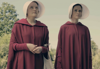 Why The Handmaid's Tale is more Christian than you think