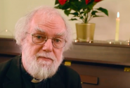 Rowan Williams: Nativity is a powerful reminder of our own vulnerability and weakness