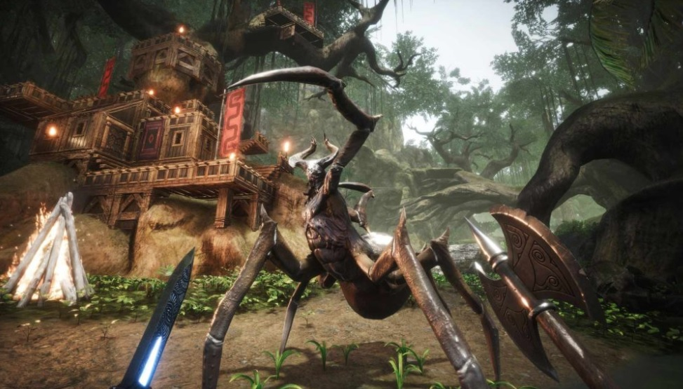 Conan Exiles Officially Dated for Next Year With Collector's Edition