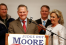 What does Roy Moore's defeat say to evangelicals?