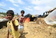 Christian charities warn Rohingya face more violence if they're returned to Myanmar