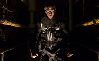 Marvel's The Punisher review: What a gun-wielding maniac teaches us about God
