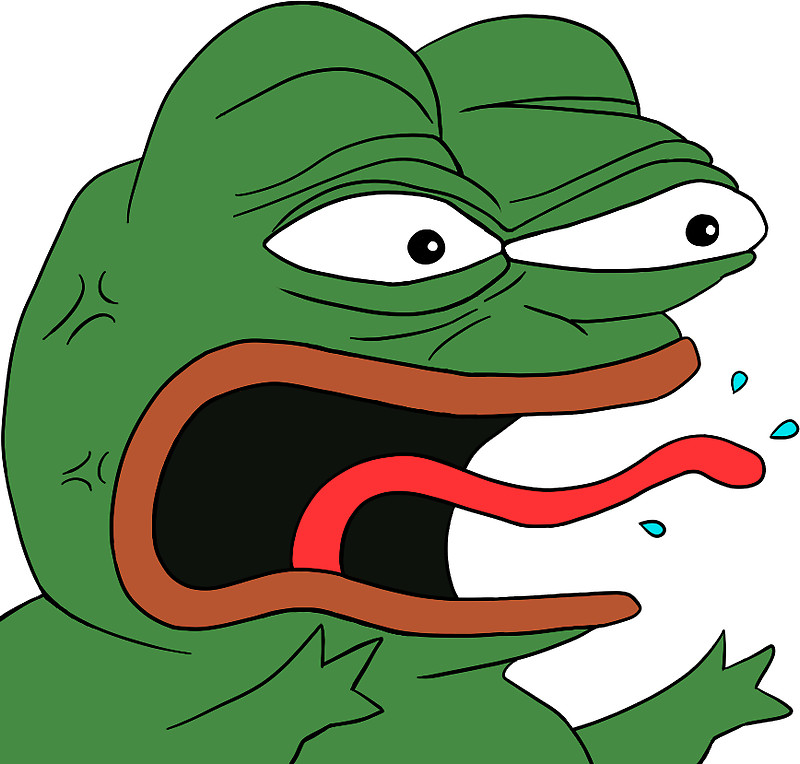 pepe the frog?w=760&h=726 steam news 2017 market platform initiates crackdown on meme icon