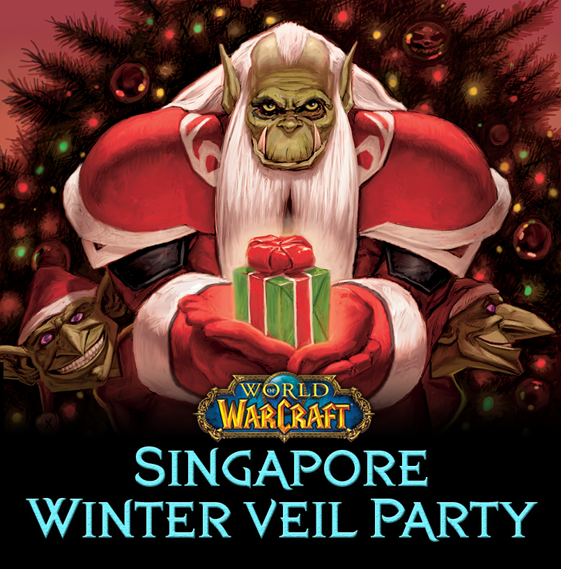 world of warcraft christmas update feast of winter veil now live what to expect christian news on christian today - World Of Warcraft Christmas