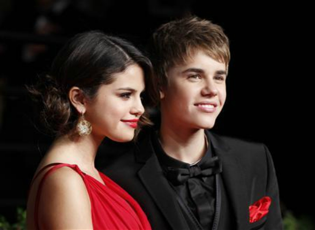 Justin Bieber and Selena Gomez to spend NYE together