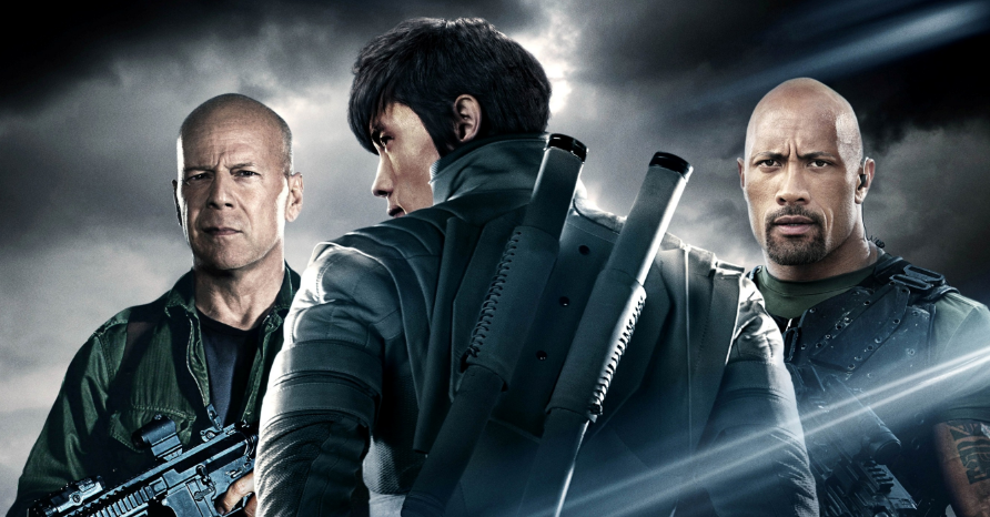 Paramount announces release dates for GI Joe, Micronauts and Dungeons & Dragons