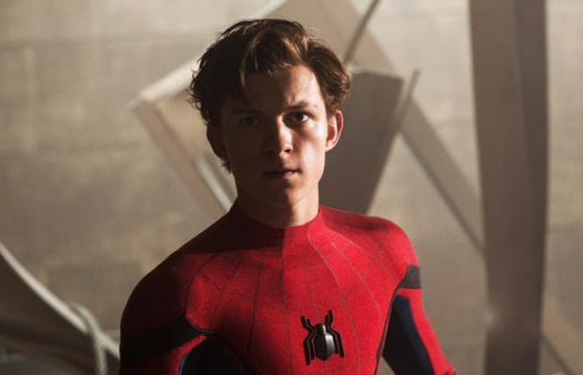 Spider-Man could be bisexual and have a boyfriend in future movie