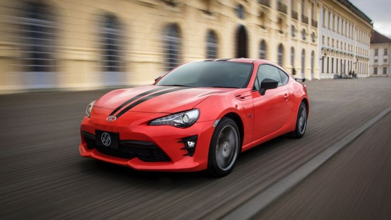 2018 Toyota 86 Gt Release Date Specs Price News New