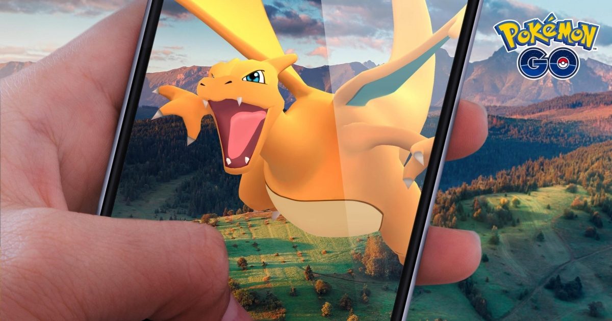 Pokémon GO Holiday Event Brings More Brand New Pokémon