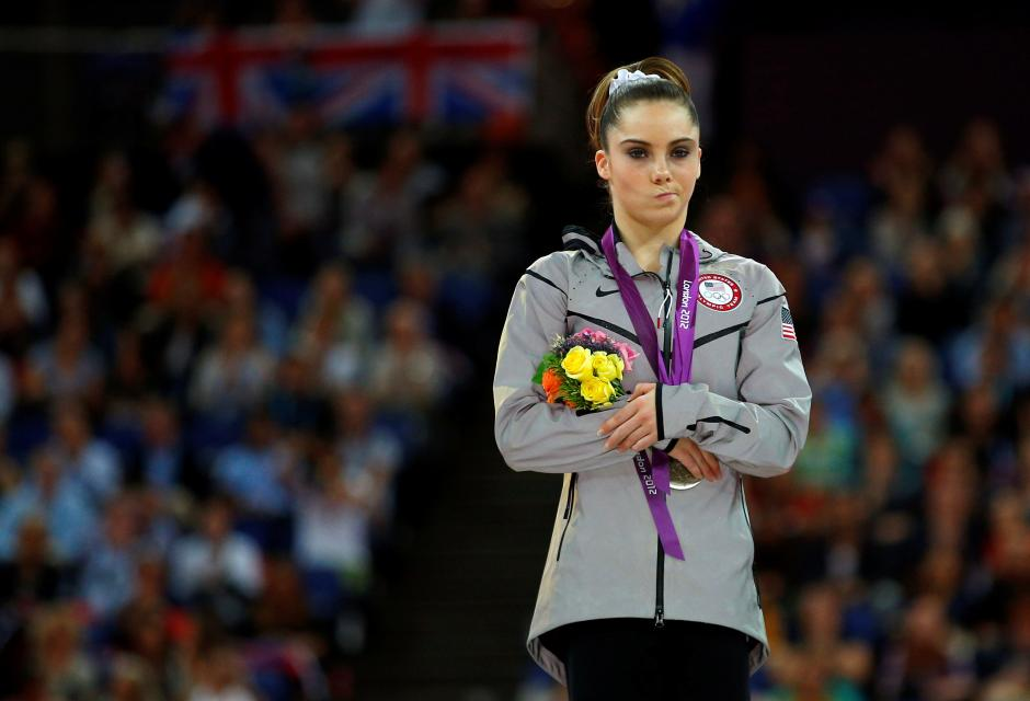 USA gymnast Maroney lawsuit claims that settlement covered up sex abuse