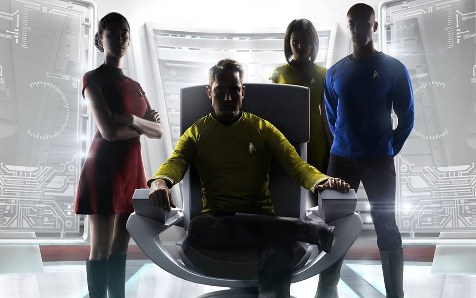 Star Trek: Bridge Crew is now playable without a VR headset