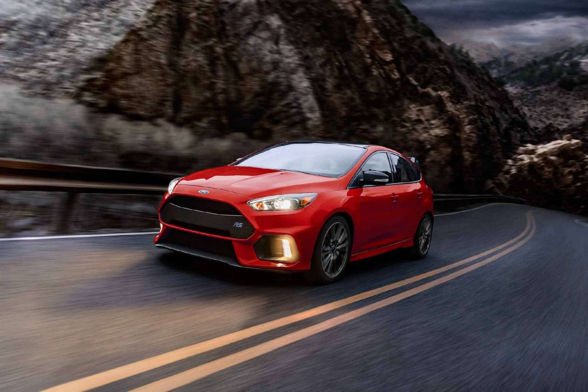 2019 Ford Focus release date, specs news: First official ...