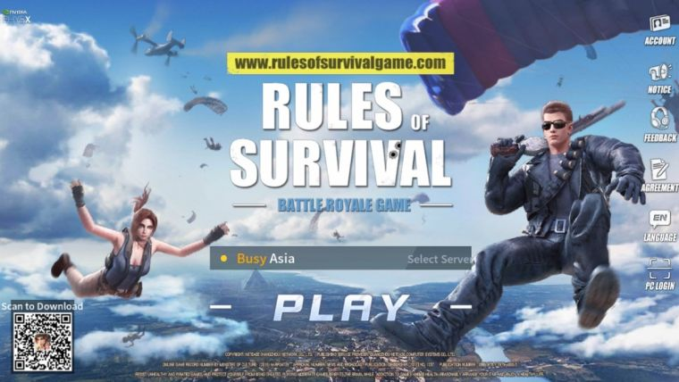 39 rules of survival 39 update includes bigger map that can - Rules of survival wallpaper android ...