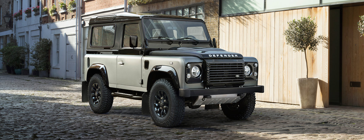 2019 land rover defender release date specs news off. Black Bedroom Furniture Sets. Home Design Ideas