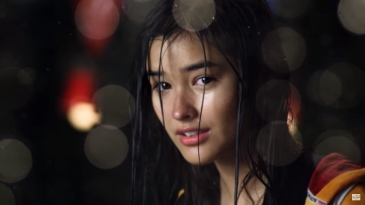 Liza Soberano chosen as world's 'Most Beautiful Face' of 2017