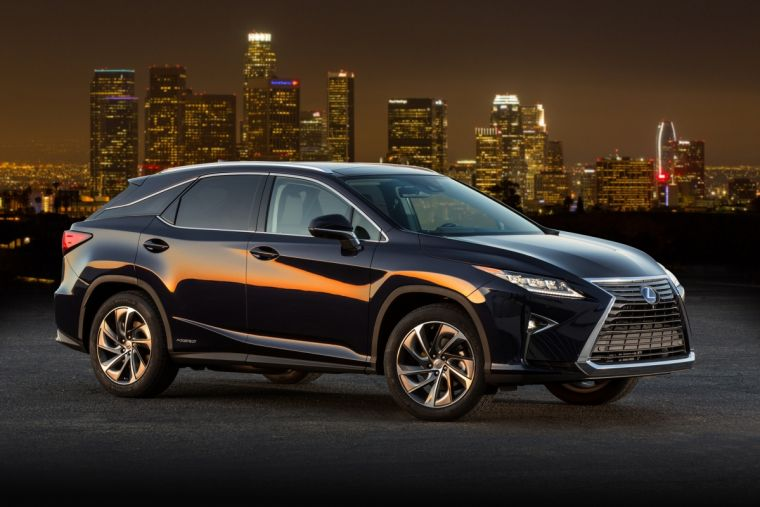 models rx three row luxury overview com lexus styles suv hybrid or two
