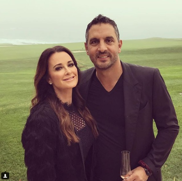 'RHOBH' Cast Member Kyle Richards' Husband Speaks out Following Burglary