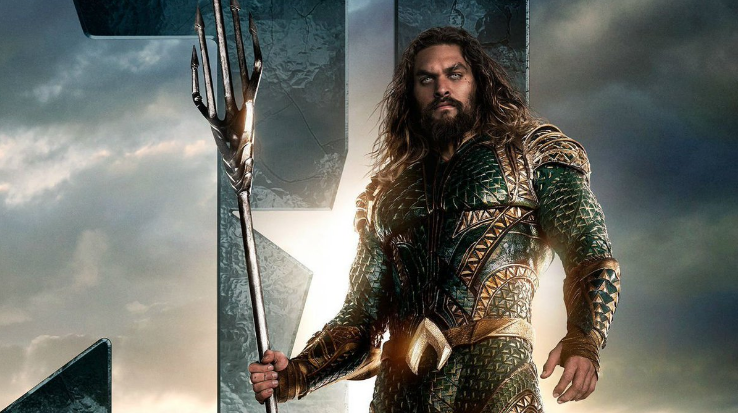'Aquaman' Test Screening Reactions Praise The Action In An Emotional Film