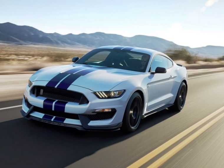 2019 Ford Mustang Shelby Gt500 Release Date Specs News Diagrams Reveal 200 Mph Top Speed Supercharged V8 Engine