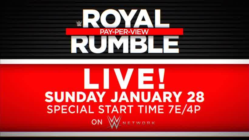 Former WWE Star To Compete In The Women's Royal Rumble