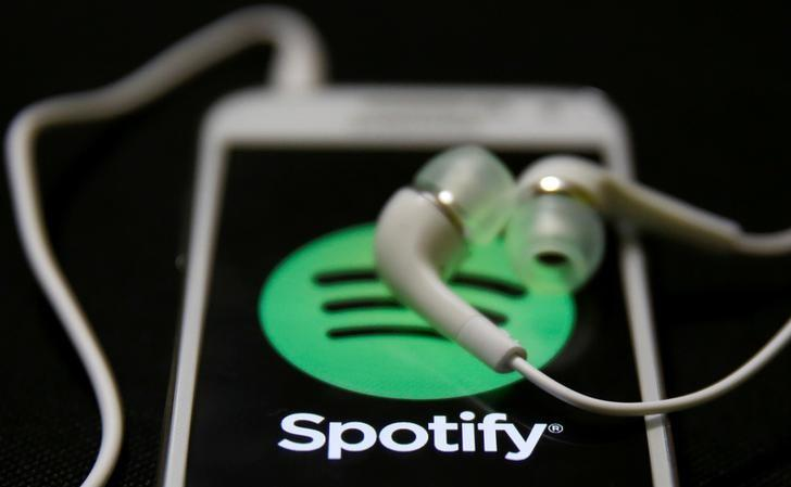 Spotify's Chief Content Officer Stefan Blom Exiting Company