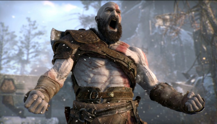 Sony Didn't Really Want Another God of War Game