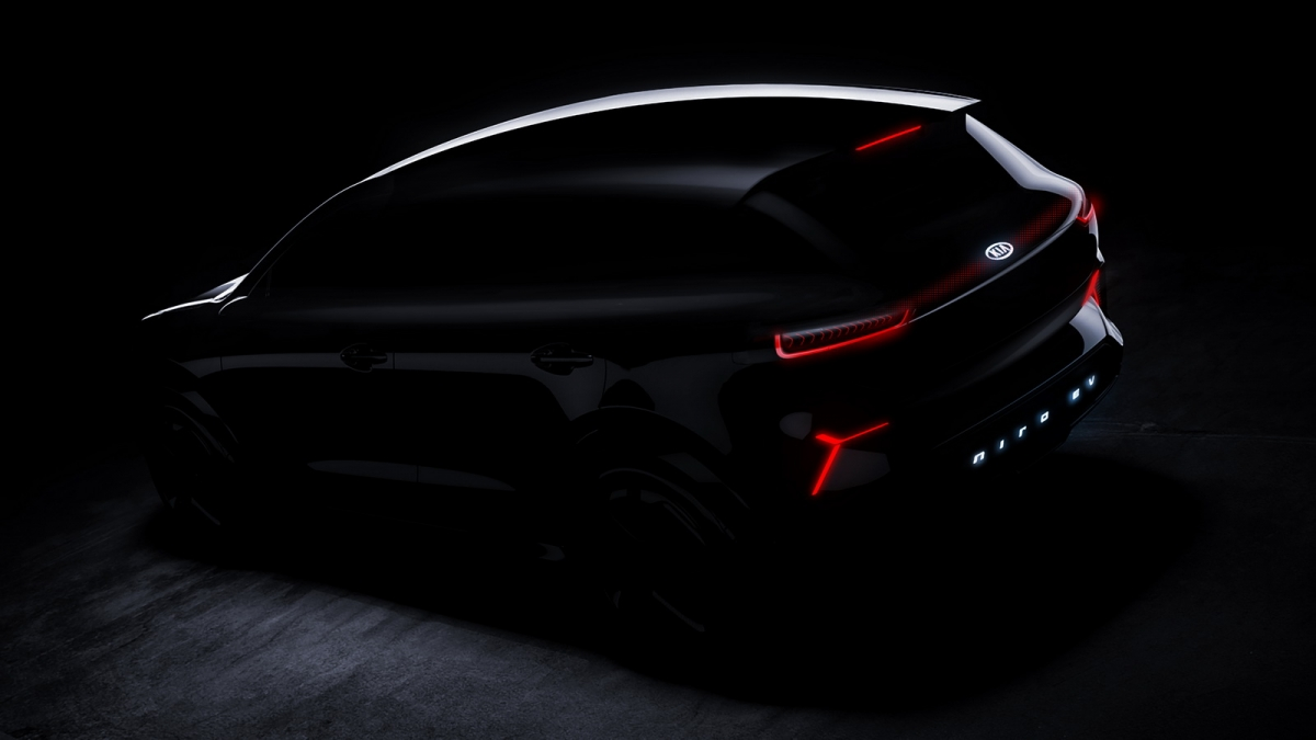 Kia Niro EV shoots for 200-plus-mile range