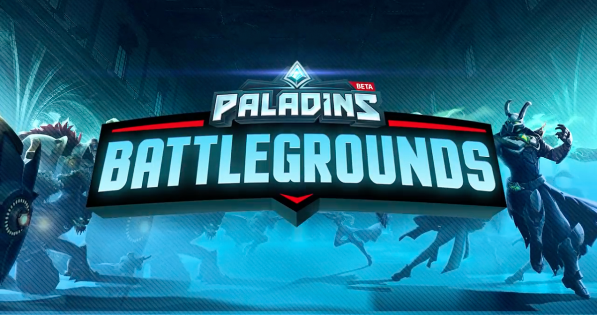 Hi-Rez COO Further Explains Differences Between PUBG and Paladins: Battlegrounds
