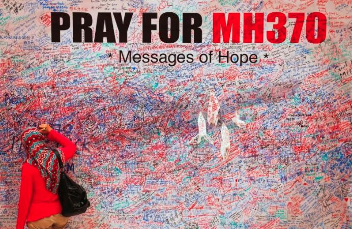 Malaysia agrees to allow U.S. firm to resume MH370 search