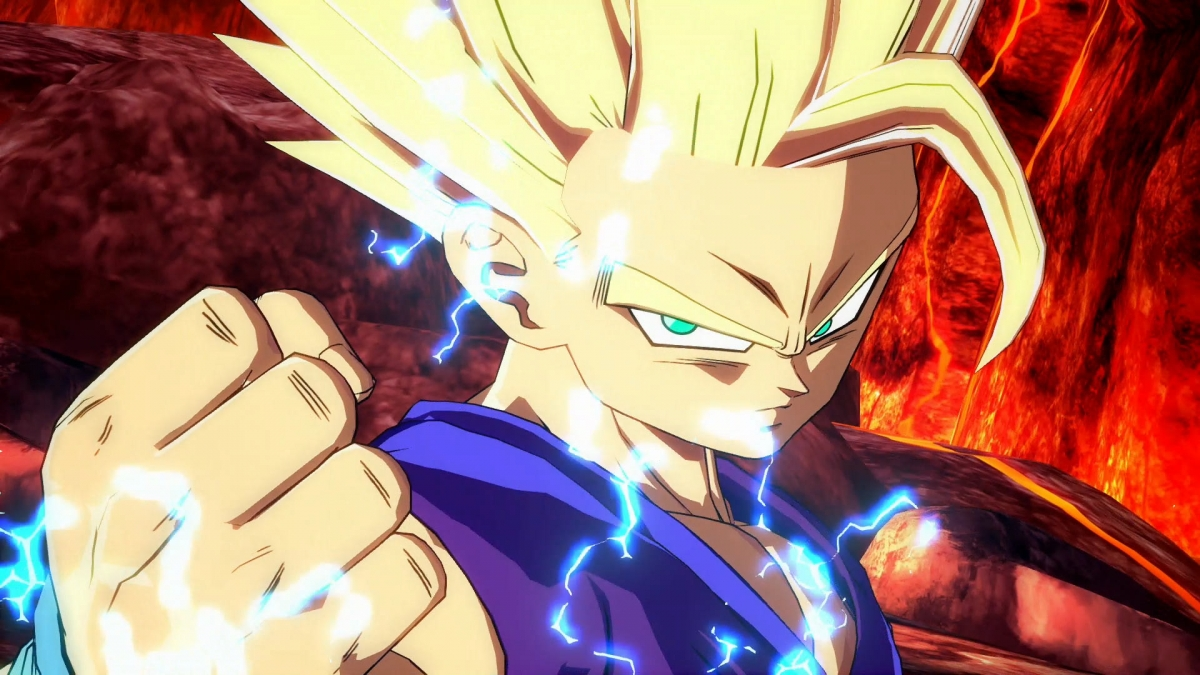 Dragon Ball FighterZ PC system specifications released