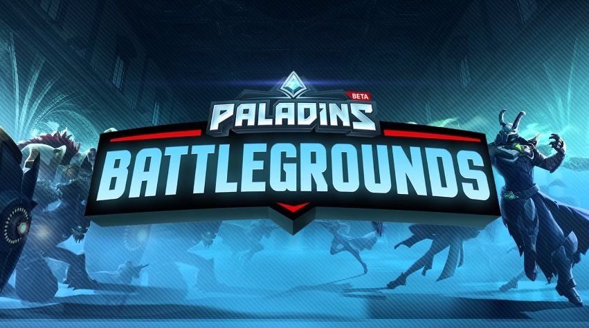 Paladins: Battlegrounds Developer Pushes Back on PUBG Comparisons