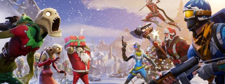 Fortnite Battle Royale' mobile release date news: Epic Games