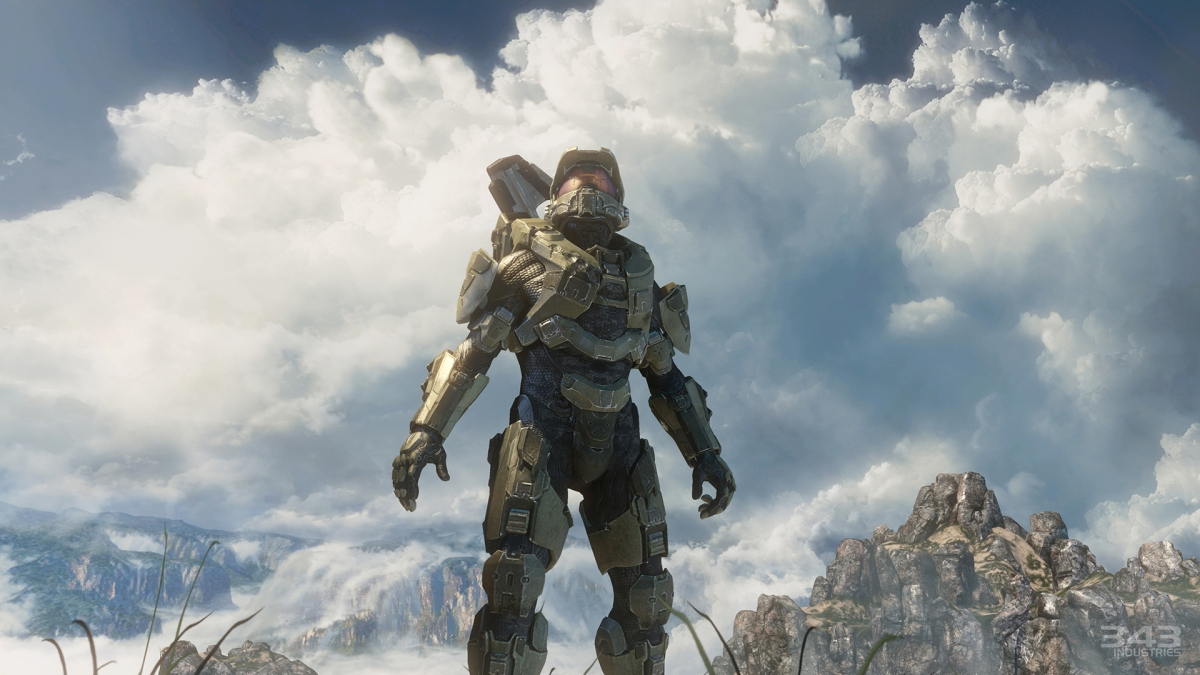 The Halo TV Show is still in active development