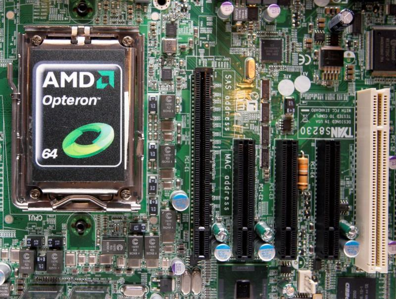 Microsoft halts some AMD chip Spectre patches after PCs freeze