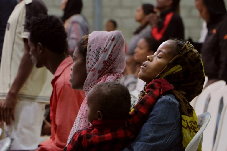 christianity in ethiopia how the christian In retrospect ed's note: this article, re-printed below to mark our 2nd year anniversary, details a disturbing hostility between christians and muslims in ethiopia.