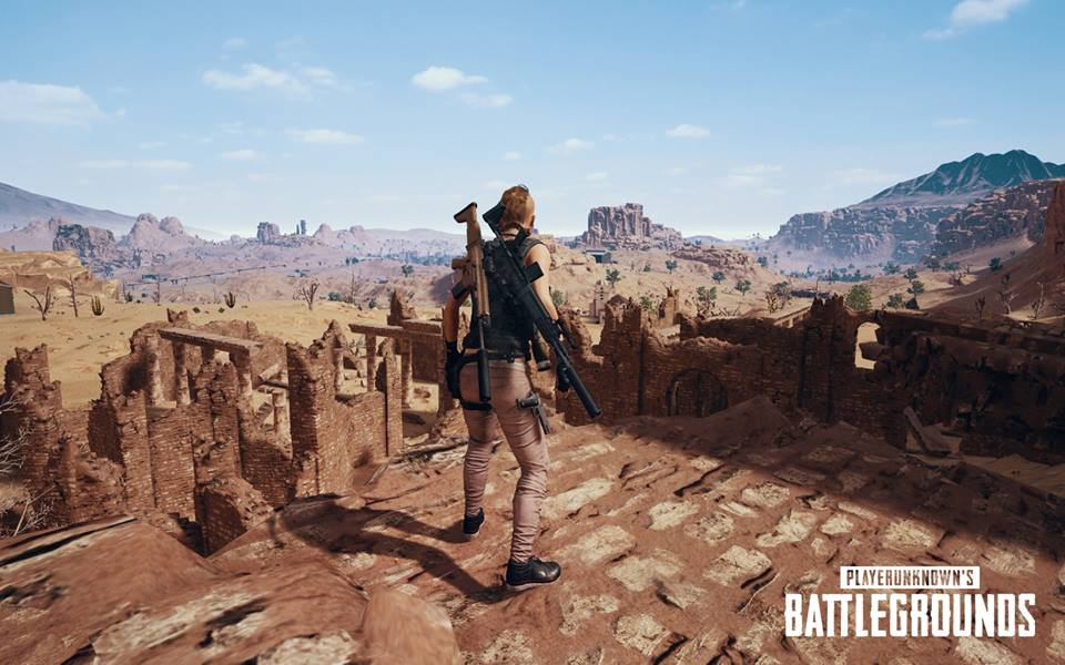 PUBG becomes Xbox One sensation selling 3 million copies in a month