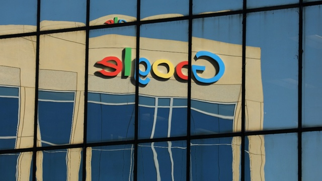 Google ex-employees claim firm discriminates against conservative white men