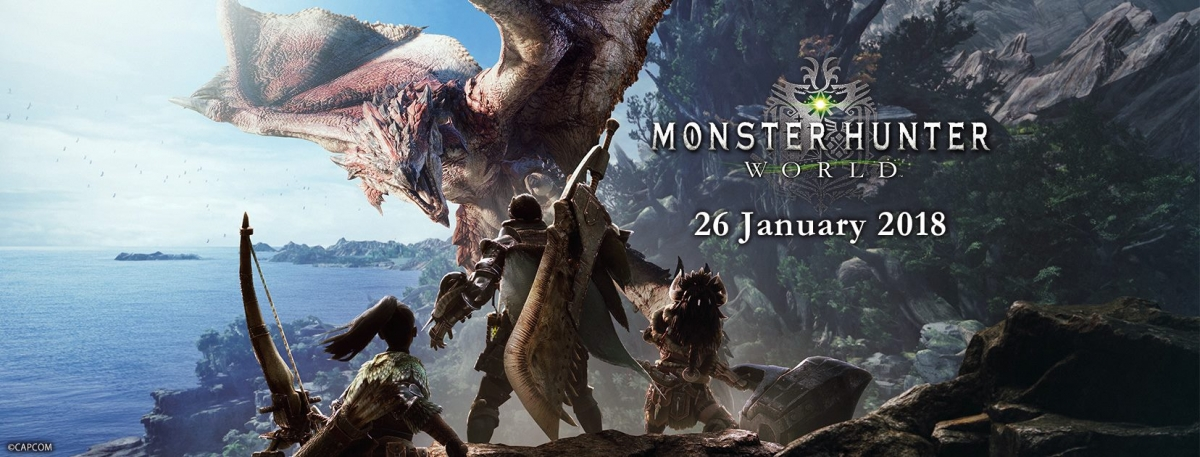 monster hunter world how to get other players