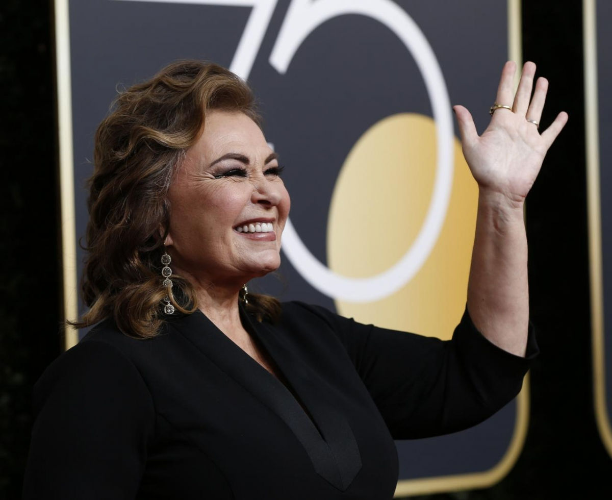 Roseanne Barr's character to support Trump on 'Roseanne' revival