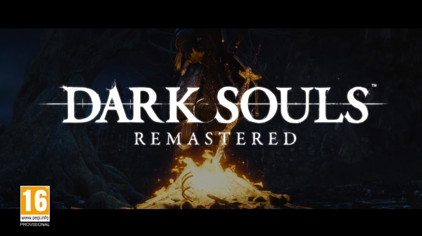 Dark Souls: Remastered Brings Lordran To Current Hardware In May