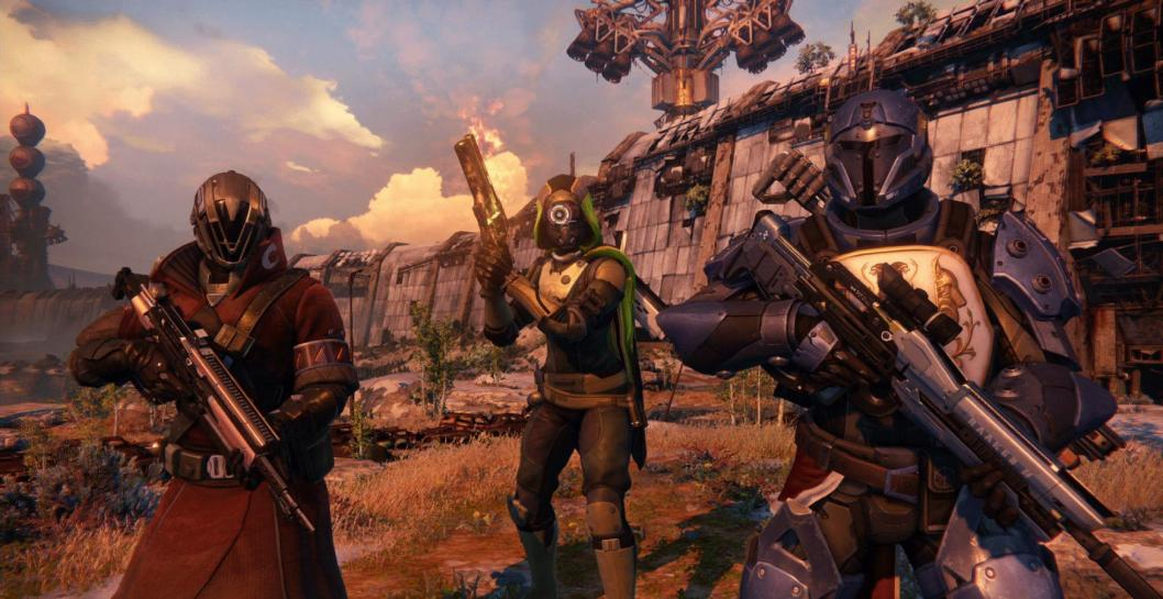 Bungie announces plans to remedy Destiny 2's loot box system