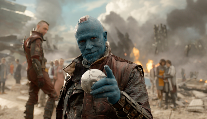 James Gunn says 'Guardians of the Galaxy Vol 3' confirmed for 2020