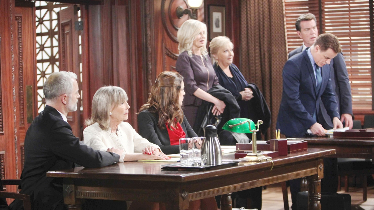 The Young and the Restless Spoilers: Jan 31 - Feb 6 - globaltv