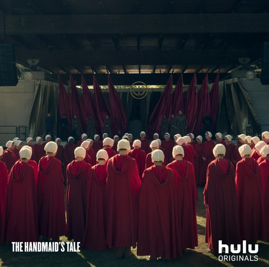 'The Handmaid's Tale' will return for a second season this spring